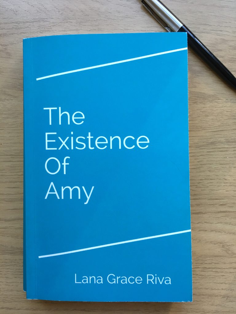 The Existence of Amy